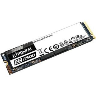 Kingston KC2500 2TB