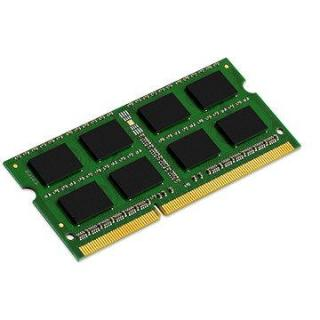 Kingston SO-DIMM 4GB DDR3 1600MHz Single Rank
