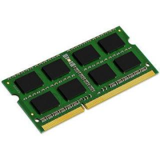 Kingston SO-DIMM 8GB DDR3 1600MHz CL11 Low voltage
