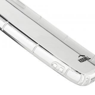 Kisswill Air Around silikonové pouzdro pro Samsung Galaxy J4 , transparent