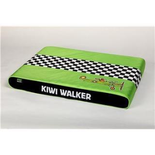 Kiwi Walker Racing Aero ortopedická matrace velikost M, zelená
