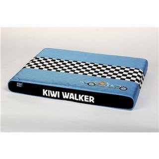 Kiwi Walker Racing Bugatti ortopedická matrace velikost M, modrá
