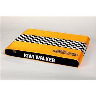 Kiwi Walker Racing Cigar ortopedická matrace velikost M, oranžová