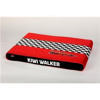 Kiwi Walker Racing Formula ortopedická matrace velikost M, červená