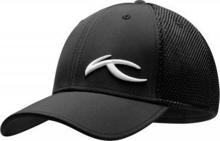 Kjus 3D Mesh Cap Black S/M S/M