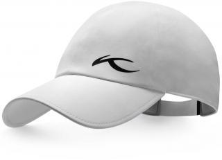 Kjus Unisex Classic Cap White UNI