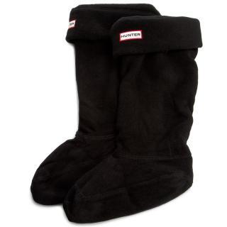 Klasické ponožky Unisex HUNTER - Boot Socks UAS3000AAA YI 0614 BLK Černá 36/38