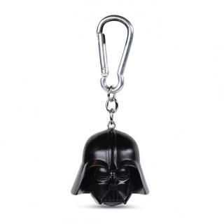 Klíčenka 3D Star Wars - Dart Vader