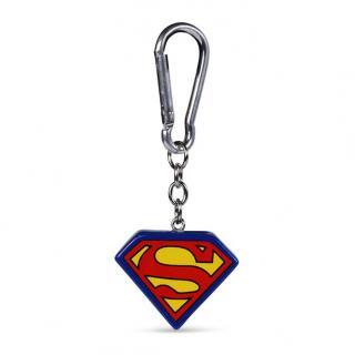Klíčenka 3D Superman
