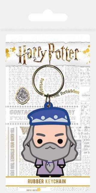 Klíčenka gumová, Harry Potter - Albus