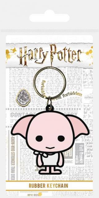 Klíčenka gumová, Harry Potter - Dobby