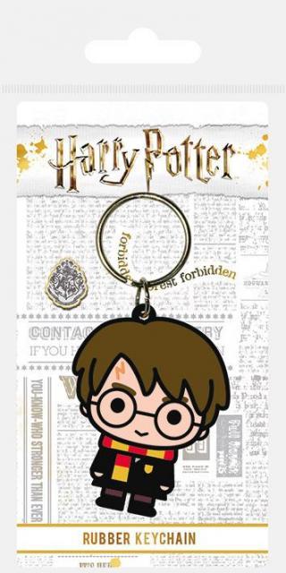 Klíčenka gumová, Harry Potter - Harry