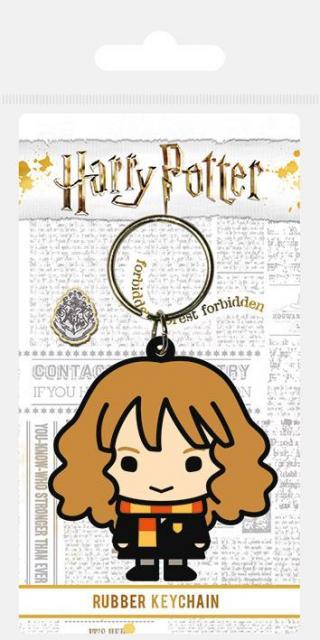 Klíčenka gumová, Harry Potter - Hermiona