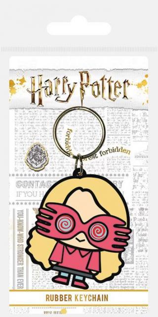 Klíčenka gumová, Harry Potter - Lenka