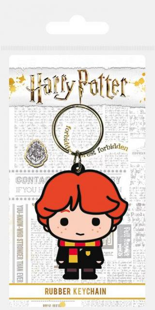 Klíčenka gumová, Harry Potter - Ron