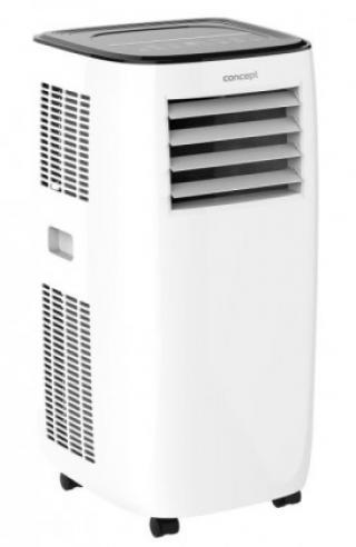 Klimatizace mobilní klimatizace concept kv0800, 3v1