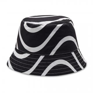 Klobouk bucket hat REIMA - Viehe 528700 Black 9993 Černá 54