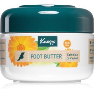Kneipp Foot máslo na popraskaná chodidla 100 ml dámské 100 ml