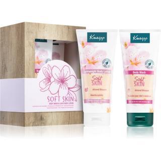Kneipp Soft Skin Almond Blossom dárková sada I. dámské