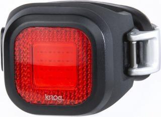 Knog Blinder Mini Chippy Rear Black