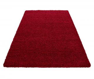 Koberec Dream Red 200x290 cm Červená 200x290 cm