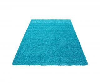 Koberec Dream Turquoise 160x230 cm Modrá 160x230 cm