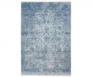 Koberec Lasso Blue 120x170 cm Modrá 120x170 cm