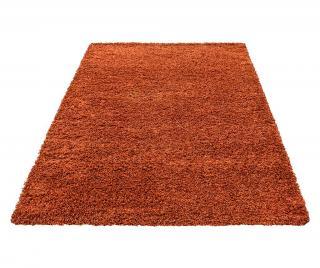 Koberec Life Terra 160x230 cm Červená 160x230 cm