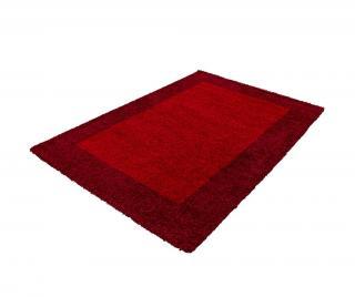 Koberec Life Vibe Red 80x150 cm Červená 80x150 cm