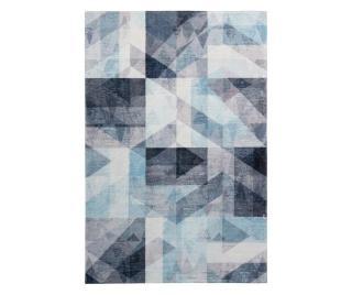 Koberec My Delta 80x150 cm Modrá 80x150 cm