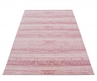 Koberec Plus Gradient Pink 120x170 cm Ružová 120x170 cm