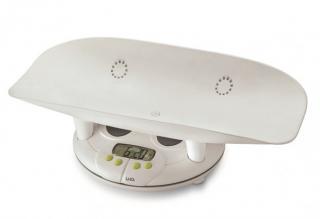 Kojenecká váha kojenecká váha laica ps3004