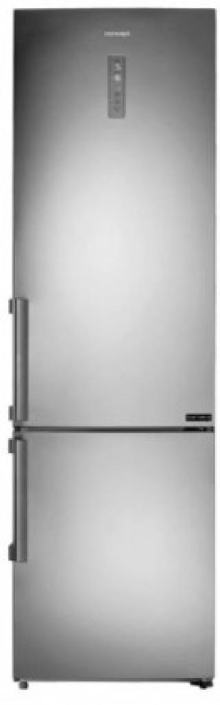 Kombinovaná lednice s mrazákem dole concept lk5660ss