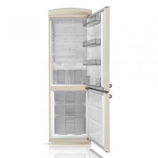 Kombinovaná lednice s mrazákem dole concept lkr 7360cr, a  vada v