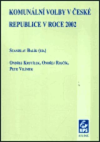 Komunální volby v České republice v roce 2002 - Stanislav Balík