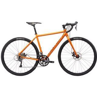 Kona Rove AL 700 oranžová vel. M/54cm