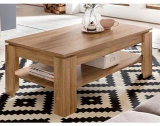 Konferenční stolek Universal 112-89, starý dub