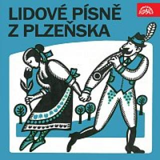Konrádyho dudácká muzika, Malá muzika Čs. rozhlasu Plzeň – Lidové písně z Plzeňska