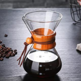 Konvice na překapávanou kávu Velikost: S