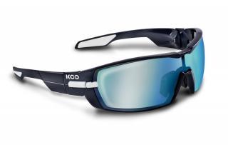 Koo brýle Open black matt