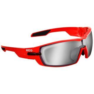 Koo brýle Open red