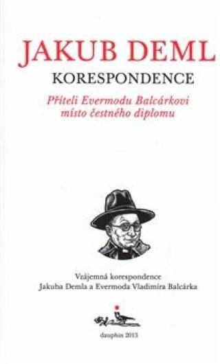 Korespondence - Deml Jakub
