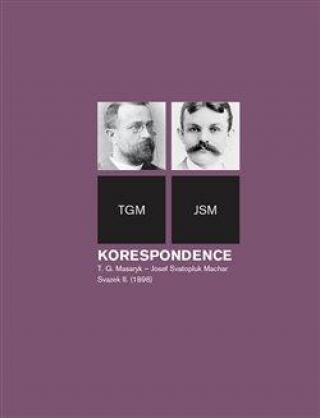 Korespondence T. G. Masaryk