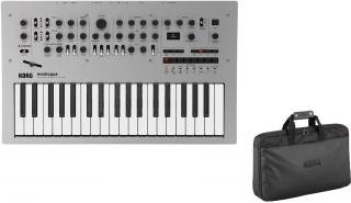 Korg Minilogue case SET Black