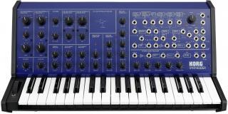 Korg MS-20 FS BL Blue