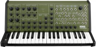 Korg MS-20 FS GR Green