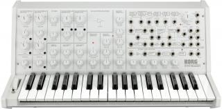 Korg MS-20-FS WH White