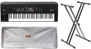 Korg Nautilus-61 SET Black