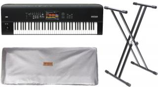 Korg Nautilus-73 SET Black