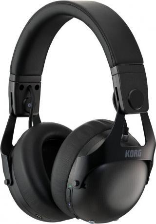 Korg NC-Q1 Černá